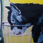 Main Avenue Galleria, Ocean Grove, NJ, Sips & Serendipity Guided Painting Workshop