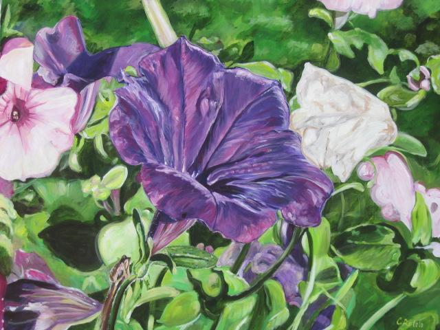 Christine Rotolo, Main Avenue Galleria Artist