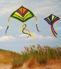 Sips Beach Kites
