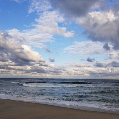 Ocean Grove Beach – Main Avenue Galleria & School of Art