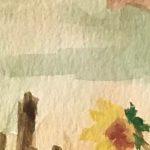 Master Class Painting Workshop:  Beach Flower Path