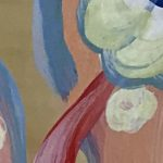 Wine Glass Painting: Flip Flops